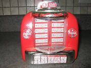 Coca Cola Jukebox Bank