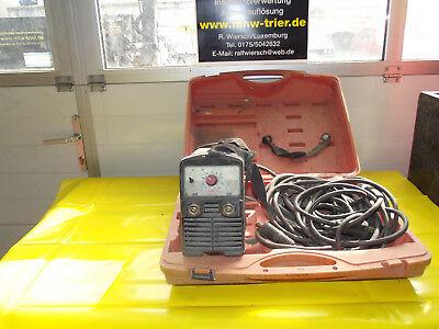 Lorch Inverter Schweißgerät Handy 150 Elektroden Schweißgerät incl,MwSt.