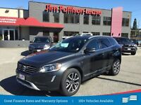 2016 Volvo XC60 T5 Special Edition Premier w/heated seats, sunro Vancouver Greater Vancouver Area Preview