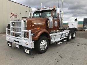 2016 Western Star Daycab for sale
