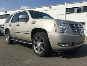 2007 Cadillac Escalade *LOW.  MILEAGE*