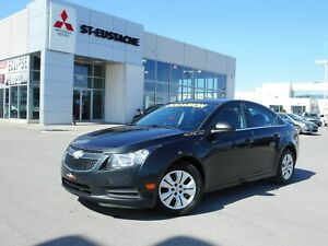 2013 Chevrolet Cruze LT Turbo **MANUELLE**BLUETOOTH**