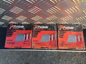 Paslode nails Austral Liverpool Area Preview