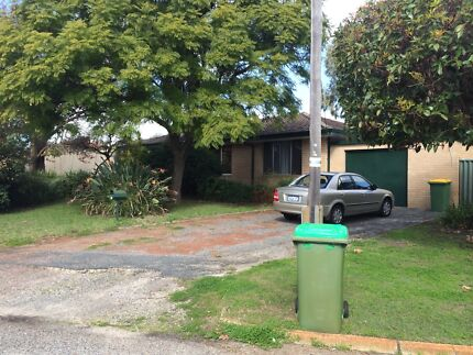 Break lease house for rent ASAP, new lease, pet friendly! Bayswater Bayswater Area Preview
