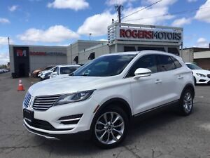 2015 Lincoln MKC   2.0 AWD - NAVI - PANO ROOF - REVERSE CAM