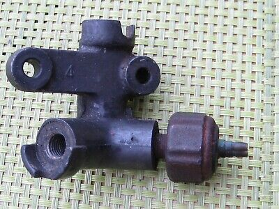 Kawasaki KH Z KZ and many others Front Brakeline 3 Way joint 43061-002 Spares