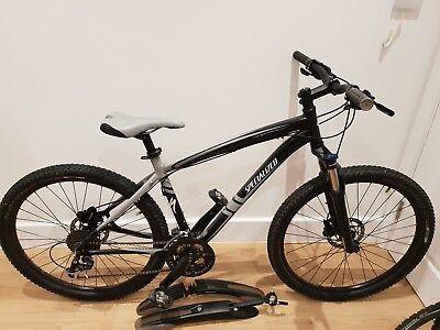 Specialized Hardrock Pro Aliminum Mountain Bike