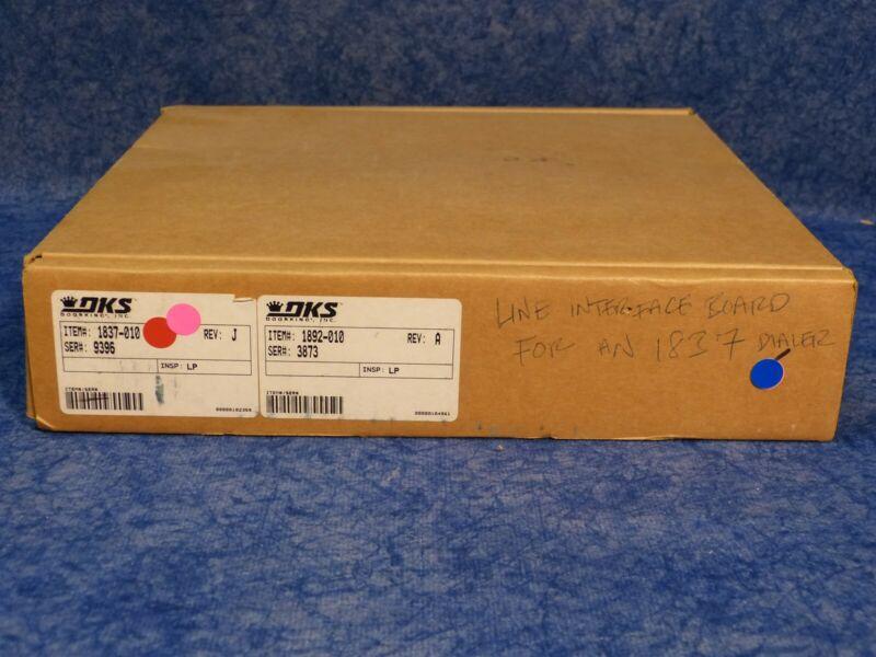 DoorKing 1837-010 / 1892-010 Line Interface Board for 1837 Dialer