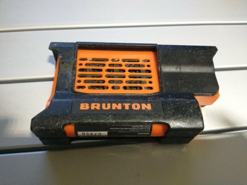Brunton Reactor Hydrogen Fuel Cell USB