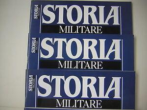 26 Numero 26 STORIA MILITARE Novembre 1995 come nuova - Italia - 26 Numero 26 STORIA MILITARE Novembre 1995 come nuova - Italia
