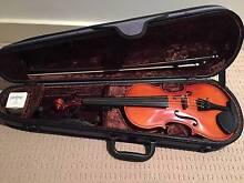 Shimro South Korean 3/4 Violin for Sale Strathfield Strathfield Area Preview