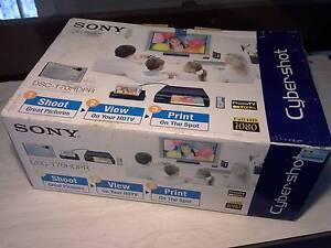 Camera Printer and HDTV transmitter Millner Darwin City Preview