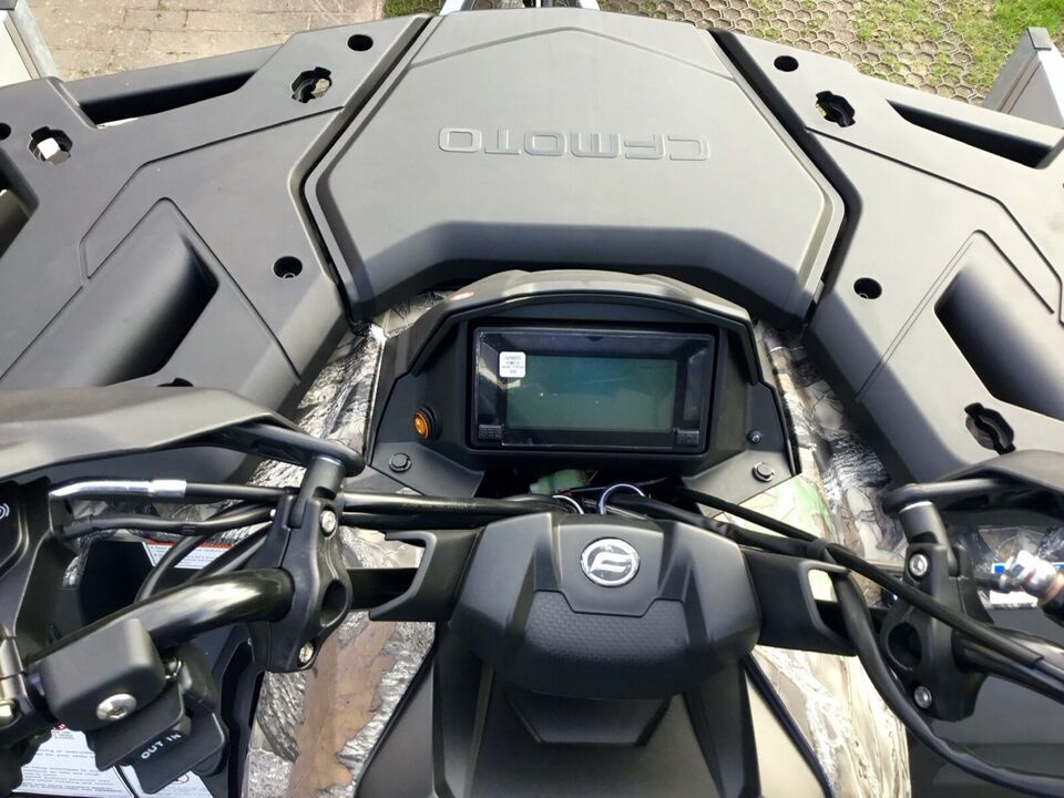 QUAD & ATV - CFMOTO CFORCE 625 L Touring LOF ++ NEUES MODELL ++ in Bartow