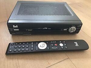 Enregistreur HD Bell Fibe