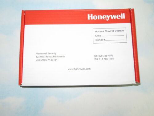 NEW Honeywell ProWatch PW6K1IC PW-6000 Series Intelligent Controller Board