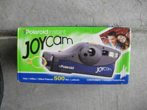 10 Polaroid Instant Joycam Camera