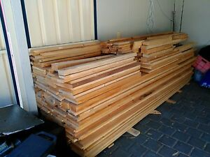 European Fir timber for sale - large quantity Dalyellup Capel Area Preview