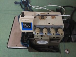 5 thread Juki Sewing Machine (serger)