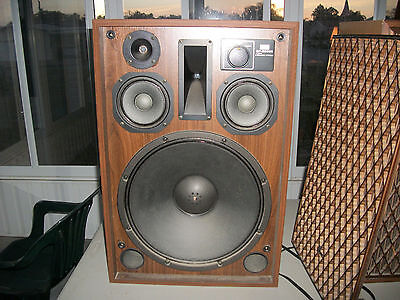 Sansui Vintage stereo speakers SP5500X