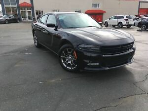Dodge Charger RALLYE, AWD