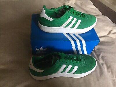 Adidas Munchen Size 7.5 Not Spezial Bern Stockholm