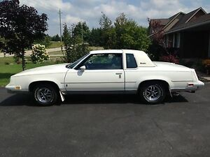 1985 olds cutlass