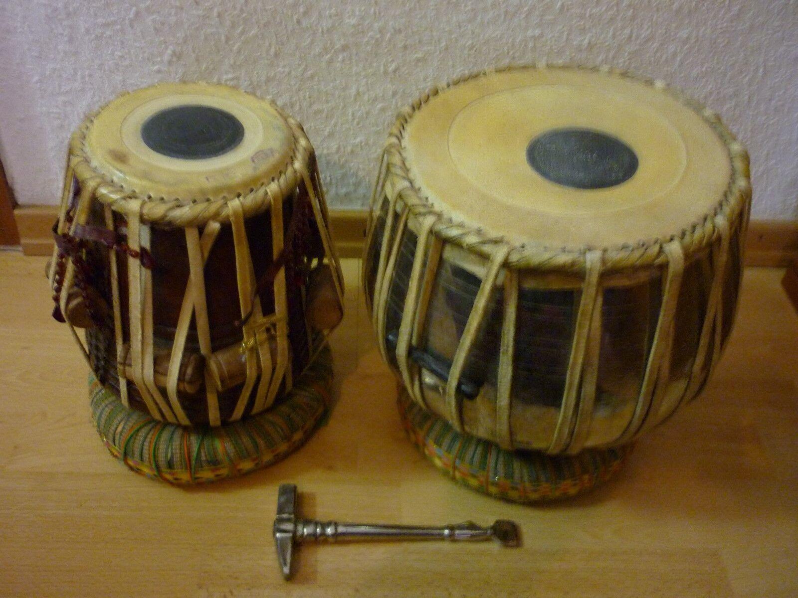Indische Tabla Set