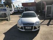 2012 Ford Focus Hatchback, Automatic, 90xxx kms, $8999 Pooraka Salisbury Area Preview