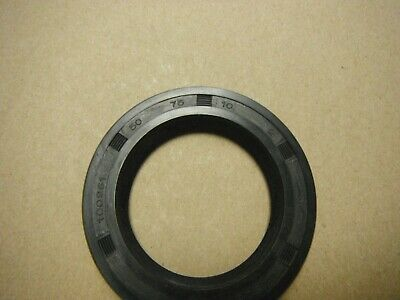 Sog 100961 50x75x10 Single Lip Oil Seal
