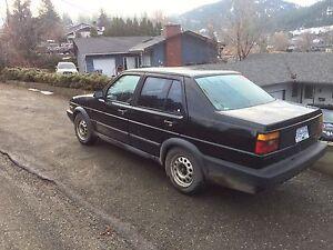 1991 turbo diesel