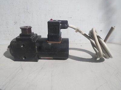Traub Thoma Magnettechnik Solenoid Emvx 5070.01.b1101-01 Lot Traub -8 Remi
