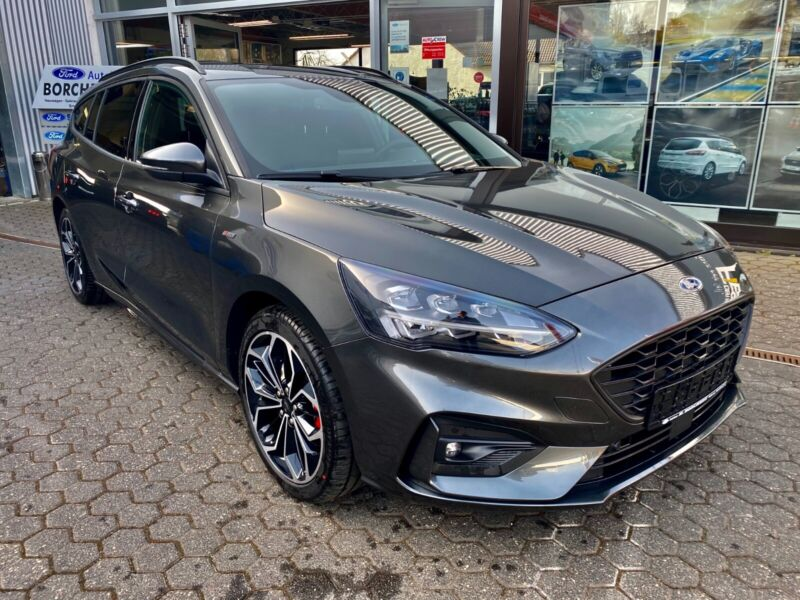 """Ford Focus ST-Line X 18"""" LED UPE -30%"""