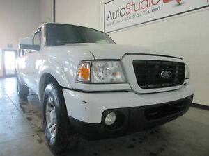 Ford Ranger **SPORT**4X4**MAGS**AUTOMATIQUE**