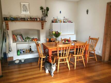 Roommate wanted for sharehouse in North Hobart!!