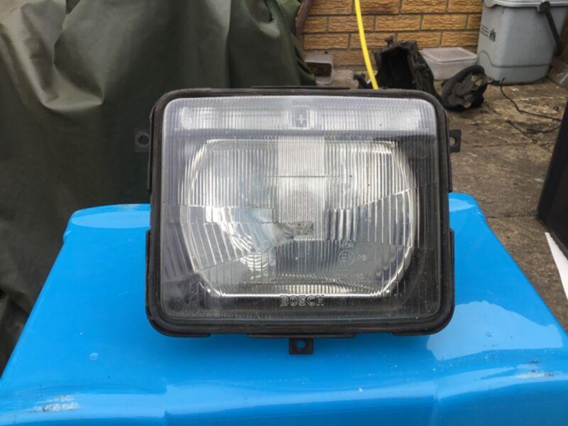 BMW K75 RT Headlight 1996 should fit K100 please check