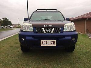 07 Ti Luxury Auto 4x4 X-trail Rego RWC Eight Mile Plains Brisbane South West Preview