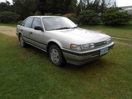 1989 Mazda 626 Hatchback Yolla Waratah Area Preview