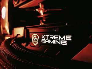 XTREME GAMING 1080 SLI GAMING SYSTEM BUNDLE Kersbrook Adelaide Hills Preview