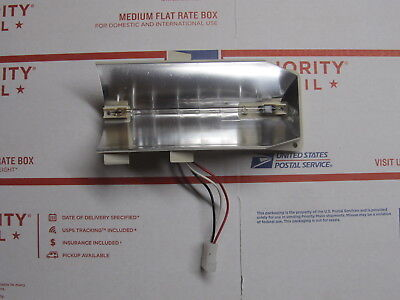 Whelen 9m Strobe Corner Linear Strobe Tube Assembly Edge Lightbar 02-0363171-000