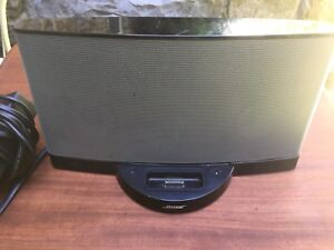 Older Generation Bose Speaker