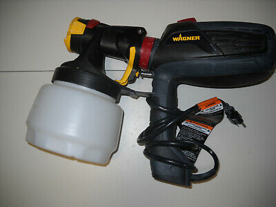 Wagner Air Sprayer Flexio 2000 Fast Disinfection 600w Used