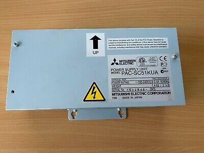 Mitsubishi Air Conditioning Power Supply Unit PAC-SC51KUA MNet CityMulti