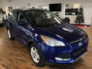 2014 Ford Escape SE 4WD (remote start/heated seats)