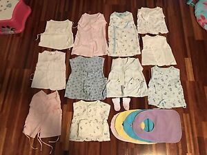 Baby clothes bulky (23 pieces ) - $20 Hornsby Hornsby Area Preview