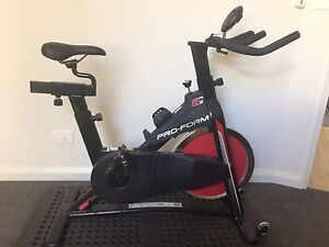 Spin bike (Exercise bike) Currambine Joondalup Area Preview
