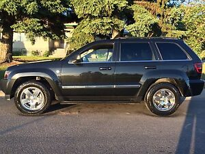 05 JEEP GRAND CHEROKEE LIMITED 5.7L