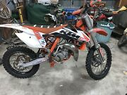 Ktm 85sx Burpengary Caboolture Area Preview