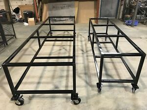 Custom welding and febrication service