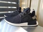 "Adidas NMD XR1 PK ""Core Black"" US 10 Hillcrest Port Adelaide Area Preview"