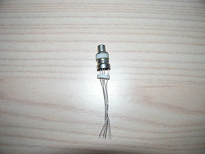 Elektronische Nuvistor Röhre (6E12N-W)